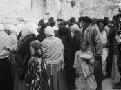 Reform Haredi Kotel Fight Historical Context