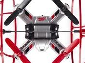 Airhogs Hyper Stunt Drone