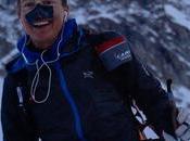 Climber Sets Women's Speed Record Denali