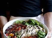 Caprese Salad Styles Designs