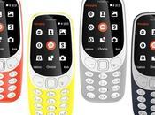 Nokia 3310 (2017): Hotty Notty?