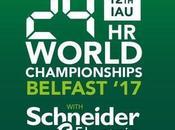 Hour World European Championships 2017 Belfast Updates 09:00 Hours