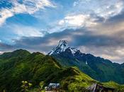 Mardi Himal Trek Hidden Annapurna Region