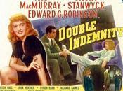 Double Indemnity (1944) Billy Wilder
