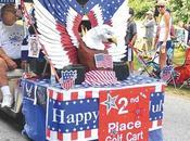 Wish Joyful Independence USA!
