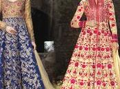 Contemporary Party Wear Salwar Suits with Lovely Patterns