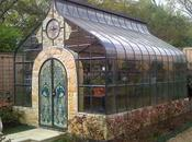 Ways Wooden Greenhouse Augment Your Garden