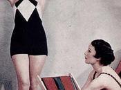 1930s Swimwear Fashion Report