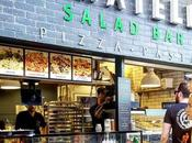Eating Out|| Tomatello, Camden Market