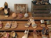 Retro Summer Style with Latigo Footwear