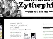 Worthy Reads IPA: Executive Summary Martyn Cornell Zythophile