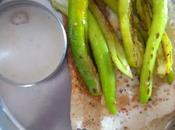 Crispy Salted Banana-Pepper