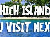 QUIZ: Which Island Should Visit Next?