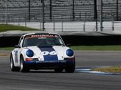 Brickyard Vintage Racing Invitational Returns