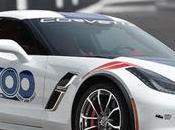 101st Indianapolis Pace Corvette Grand Sport