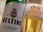 Beer Review Veltins Pilsener