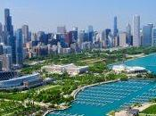 Record Setting Tourism Chicago During First Months 2017