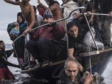 Human Population Growth, Refugees Environmental Degradation