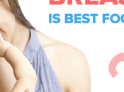 Breastmilk: Best Food Your Baby