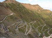 Most Winding Roads Around World