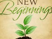 Beginnings-Starting