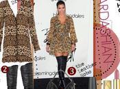 Kardashian's Fashion Style
