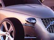 2005 Volvo Roadster Concept