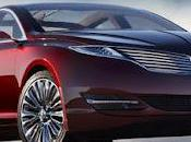 2012 Lincoln Concept Review