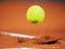 U.S. Men's Clay Court Tournament Almost Here!