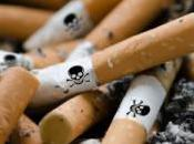 Fetish Smoking; Cigarette Smoke Made Sick