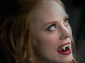 True Blood Season Photo: Jessica Showing Fangs!