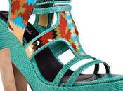 Shoe Michael Antonio Tish Sandals