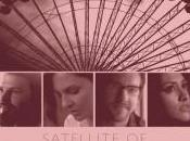 Janina Gavankar's Satellite Love Shown Dallas Int. Film Fest