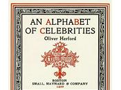 Alphabet Celebrities
