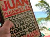 Where World JUAN? Could Your Palm Noon Today