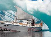 Norwegian Sailor Jarle Andhoy Arrested Chile