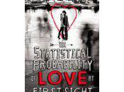 Book Review: Statistical Probability Love First Sight