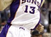 Phoenix Suns' Guard Steve Nash Doesn't Plan Hanging Them Anytime Soon