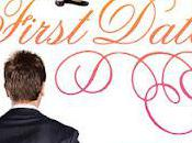 Book Review: First Date Krista McGee