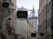 Excursion Salzburg