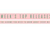 Monsters Men, Bear Heaven, [week's Releases]