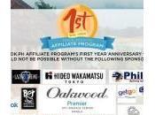 Travelbook.ph Celebrates Affiliate Program Anniversary