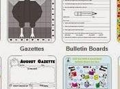 FREEBIE: Educational Resources (ALL)