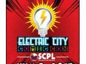 Electric City Comic 2017