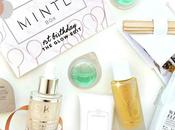 Happy Birthday Mintd Box! Let's Glow