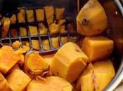 Recipe|| Jerk Sweet Potato Mash with Pineapple