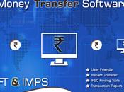 Domestic Money Transfer Software Service