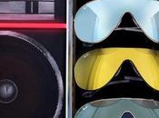 Revolution Futuristic Glasses Style
