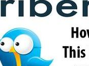 Triberr Actually This Awesome Blogging Tool
