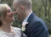 Outdoor Spring Wedding Video Moddersall Oaks